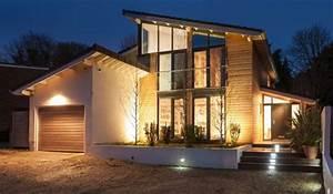 Maison En Bois Tout Compris : id es de maison en bois desing gallerie photos ~ Melissatoandfro.com Idées de Décoration