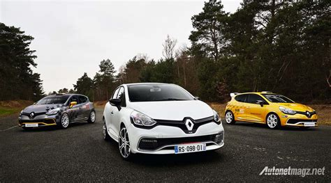 Gambar Mobil Renault Clio R S by Renault Clio Rs 220 Autonetmagz Review Mobil Dan