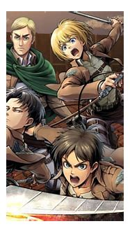 aot-tactics - Anime Trending | Your Voice in Anime!