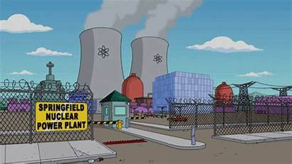 Springfield Nuclear Simpsons Illinois Power Fun Facts