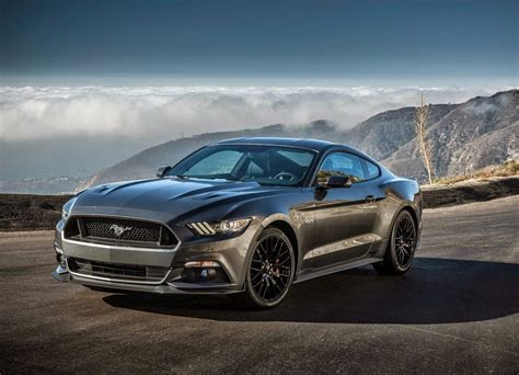 Ford Mustang Gt Awesome Hd Car Wallpaper  Classic Car