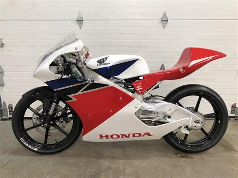 featured listing  honda nsfr moto  race bike