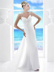 Column on onewed for Casual wedding dresses for spring