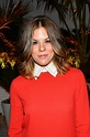 Morgane Polanski at the Marriott Hotel for the Dior Dinner ...
