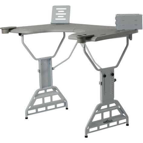 trek desk assembly trekdesk treadmill desk review