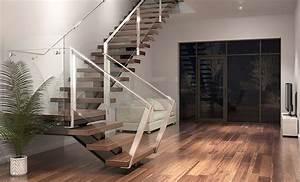 hypermedia innovation studio de rendu 3d photorealiste a With peindre un escalier en bois 16 les 25 meilleures idees concernant salle de bain marron