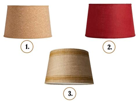 burlap l shades target inspired whims warm up your living room for fall