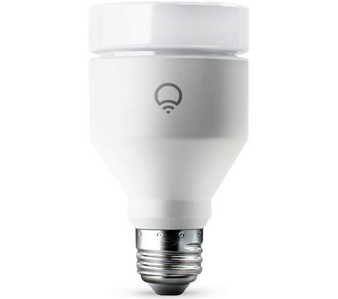 smart light bulb sell out trade