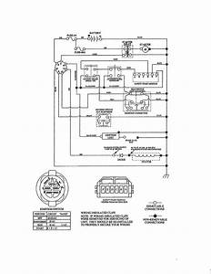 Electric Weed Eater Wiring Diagram
