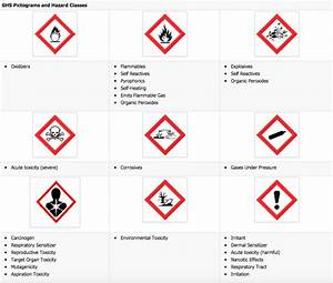 ghs compliant labels and cost effective ghs label printing With chemical label pictograms