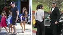 Matt Damon's Daughters - 2017 {Isabella Damon | Alexia ...