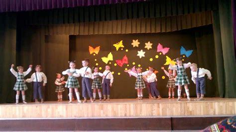 Barkavas mazie dejotāji 2015 '' - YouTube