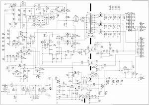 Sansui Sv2918 Circuit Diagram