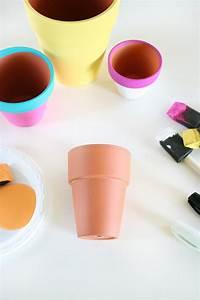 Ouvrir Un Pot De Peinture : profitez bien de l t avec nos id es et tutoriels de bricolage facile pour petits et grands ~ Medecine-chirurgie-esthetiques.com Avis de Voitures
