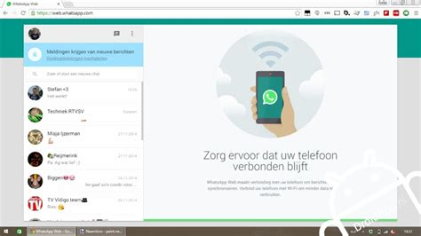 you can now use whatsapp in chrome support for more browsers coming soon