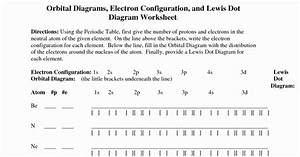 Wiring Diagram  34 Electron Configuration And Orbital