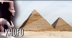 10 Interesting Khufu Facts My Interesting Facts