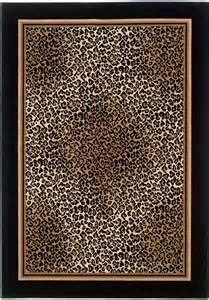 Leopard Rug For Sale by Everest Leopard Polypropylene Rugs From Couristan