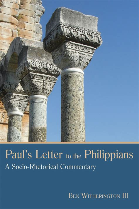 paul039s letter to the philippians paul s letter to the philippians ben witherington iii