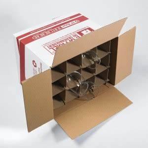Achat Carton De Déménagement : carton verres pas cher acheter carton verres avec mescartons com mescartons com ~ Melissatoandfro.com Idées de Décoration