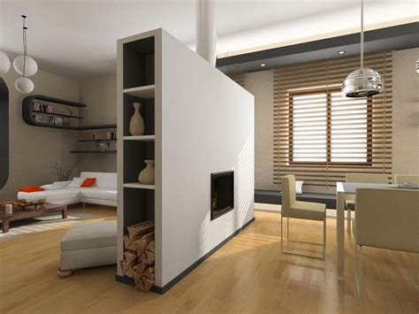 room divider ideas  create separate zones  open plan homes