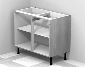 Meuble Bas D Angle Cuisine : meubles bas d 39 angle meuble ~ Teatrodelosmanantiales.com Idées de Décoration