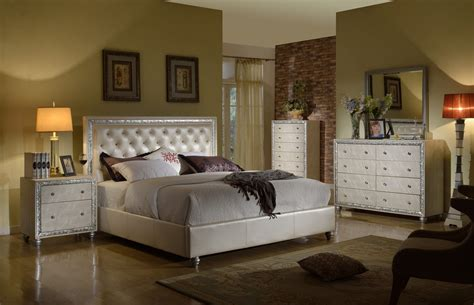 pc mcferran furniture  manhattan bedroom set