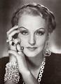 Gods and Foolish Grandeur: Brigitte Helm, 1934