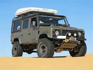 Land Rover Defender 110 Td5 : land rover defender 110 td5 sw dormobile traveling ~ Kayakingforconservation.com Haus und Dekorationen