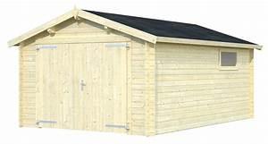 Fertiggaragen Aus Holz : fertiggarage aus holz malawi 19 m 34 mm bohlen in unserem shop erh ltlich oogarden deutschland ~ Whattoseeinmadrid.com Haus und Dekorationen