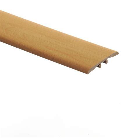 maple t molding zamma rustic maple santa fe maple 5 16 in thick x 1 3 4 in wide x 72 in length vinyl t