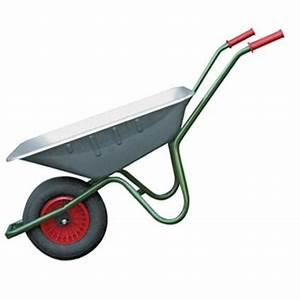 Brouette 2 Roues Brico Depot : kruiwagen kx21emosa 85 l brico ~ Dailycaller-alerts.com Idées de Décoration