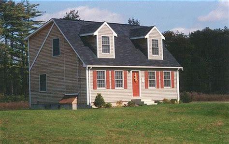 Full Rear Dormer Cape  Home Renovation Ideas Pinterest