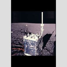 Rediscovered Apollo Data Gives First Measure Of How Fast