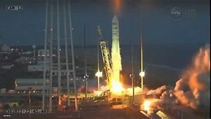 NASA Antares Rocket Launch Failure - 2014/10/28 [HD] [FULL ...