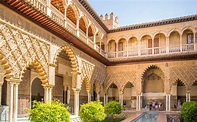 Visiter Séville: TOP 15 des Choses à Faire et à Voir ...