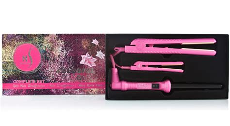Herstyler Complete Styling Set