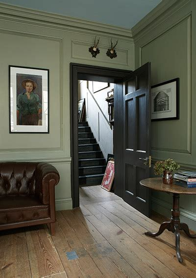 Considering Architectural Features   Farrow & Ball