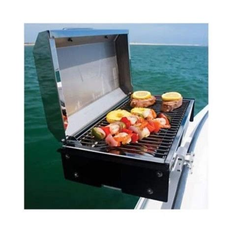 Boat Grill Propane Tank by Propane Tanks Grills Stainless Cooking Outdoor Rv New