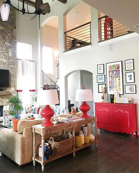 Eclectic Home Tour  Shauna Glenn Design  Home, The O