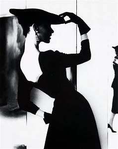 Vintage fashion photography by Lillian Bassman > photo ...