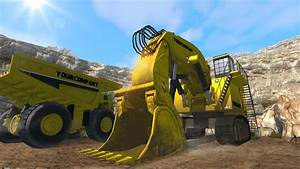 DIG IT A Digger Simulator Ekran Grntleri