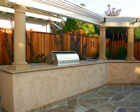 outdoor kitchen design susanfriedmanlandscapecom