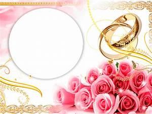 Moldura Casamento 15 - Molduras para Fotos