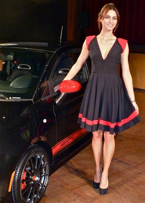 Fiat Abarth Commercial by Absolute Catrinel Menghia Catrinel Menghia