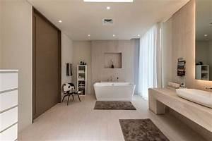 Contemporary, Master, Bath
