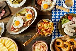 Typisch Schottisches Essen : das beste deutsche essen und wo man es bekommt reiseblog ~ Orissabook.com Haus und Dekorationen