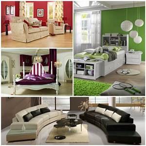 Farben Feng Shui : feng shui farben in der inneneinrichtung ~ Markanthonyermac.com Haus und Dekorationen