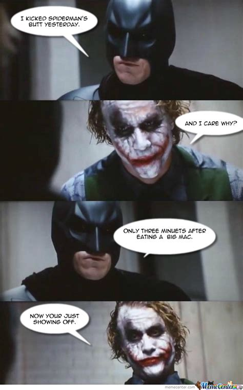 Batman Joker Meme - batman interrogation by kylejordan76 meme center
