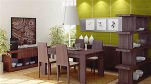 Wandfarbe Für Esszimmer : welche wandfarbe f r das esszimmer ~ Markanthonyermac.com Haus und Dekorationen